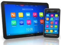 Cuentas email empresa/ pyme acceso Tablet y Smartphone
